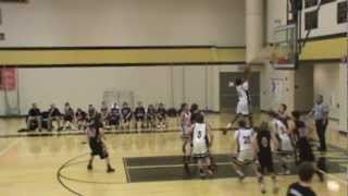 Darraja Parnell -  Wichita Hoop Propects 2016