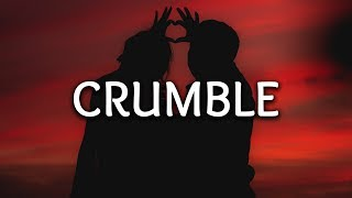 Fairlane, Trove ‒ Crumble (Lyrics)