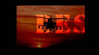 Desert Strike Amiga Intro soundtrack