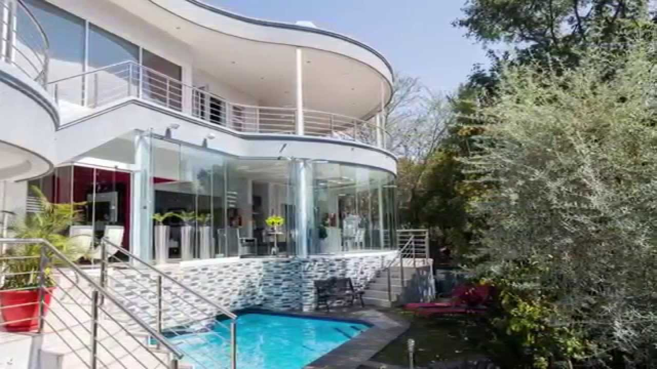 4 Bedroom House For Sale In Montana Park Pam Golding Properties
