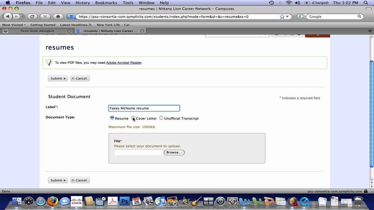 Uploading Resume Pan Card Number For Uploading Your Resume Under