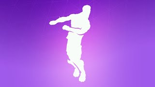 "Fortnite 2 Man New ""Freestylin"" Dance With New Skin"