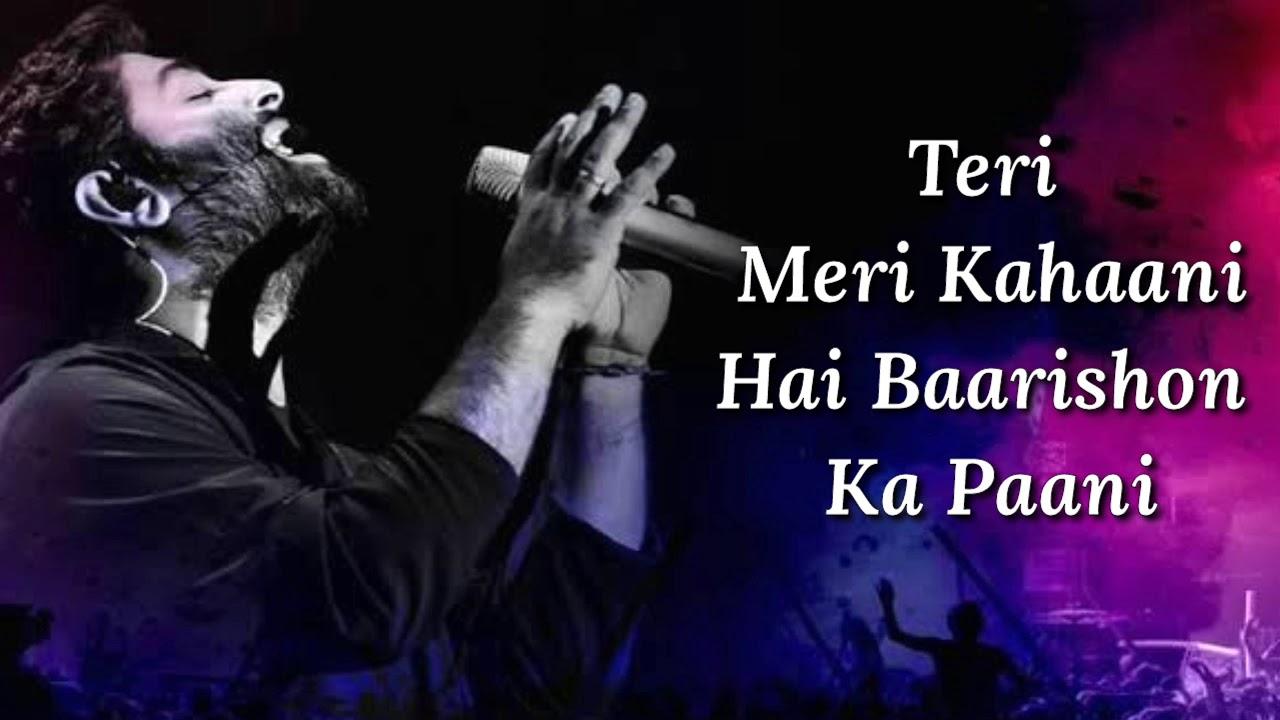 Download Teri Meri Kahaani Lyrics   Gabbar is Back   Arijit Singh, Palak Muchhal