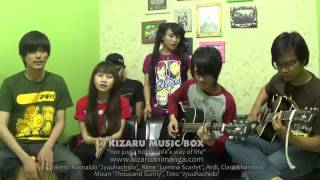 Himawari no Yokusoku - DORAEMON STAND BY ME (Cover)