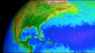 Space Weather, Magma, Geoengineering | S0 News Nov.15.2017