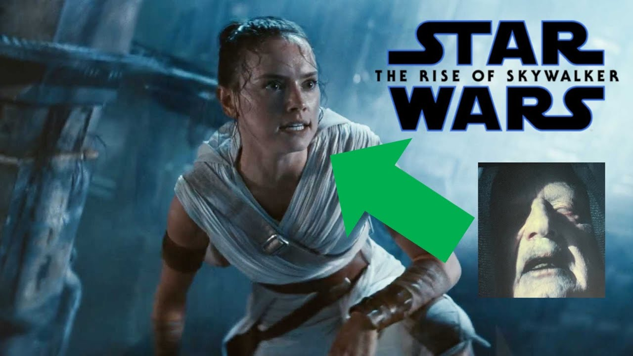 No words to describe my feelings rn.. - The Rise of Skywalker (REVIEW)