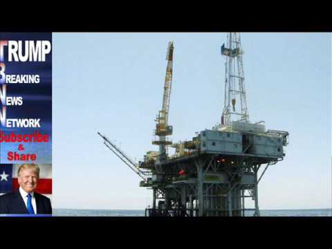 Activists Trump's Atlantic coast survey is the 'first step to offshore drilling'
