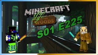 Das Lager wird neu Aufgebaut ⇒ Minecraft LITW 🌱 [S01 E225]