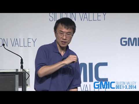 Re-inventing Productivity for the Digital World - GMIC SV 2014 Day 3