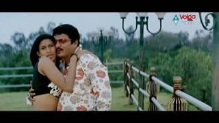 Iddaru Attha Muddula Alludu Songs - Hot Song - Rajendra Prasad, Keerti Chawla