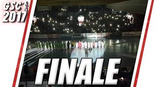 Finale - VfL Wolfsburg vs 1.FC Köln    GSC2017