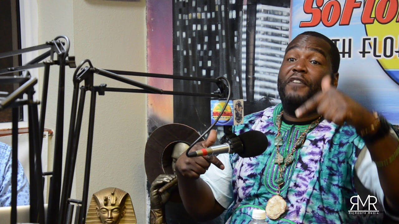 HumpDayRadio Interviews Dr. Umar Johnson (Full Interview