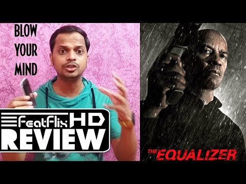 The Equalizer (2014) Action, Crime & Thriller Movie Review In Hindi | FeatFlix