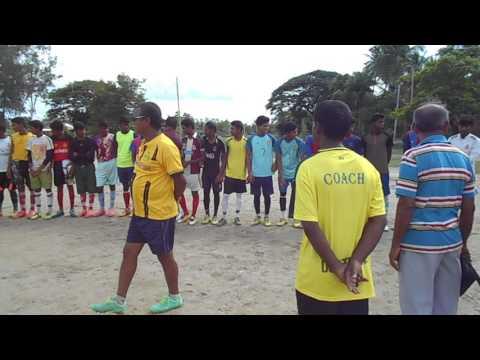 Gangasagar FCC Kalibazar Banabehari Camp