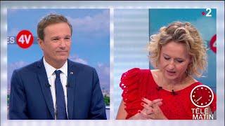 Les 4 Vérités - Nicolas Dupont-Aignan