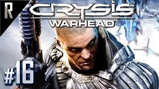 ◄ Crysis Warhead Walkthrough HD - Part 16