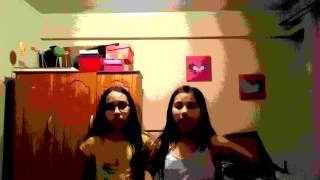 Cantando dueles karaoke (jesse y joy)