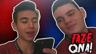 Methodz Speaks on being Dropped from OpTic & Joining FaZe!