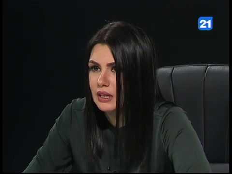 """Cristina Țărnă, fostul vicedirector al Centrului Național Anticorupție, in emisiunea """"Important"""", la canalul de televiziune """"21""""""""  a facut dezvaluiri cu privire la  furtul miliardului din sistemul bancar."""