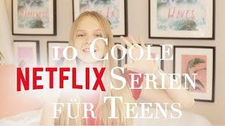 NETFLIX SERIEN für TEENAGER 🍿📺  // Charlie XD