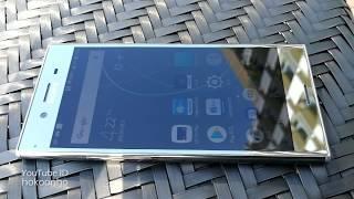 Sony Xperia XZ Premium 開箱及48小時感想(精華)