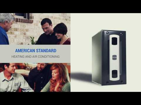 American Standard Heating and Air/HVAC Dealers/Furnace Repair/AC Installation/Federal Way/ Heat Pump