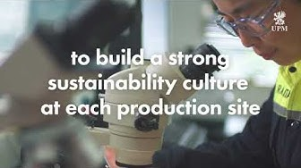 Biofore Site™ sustainability program