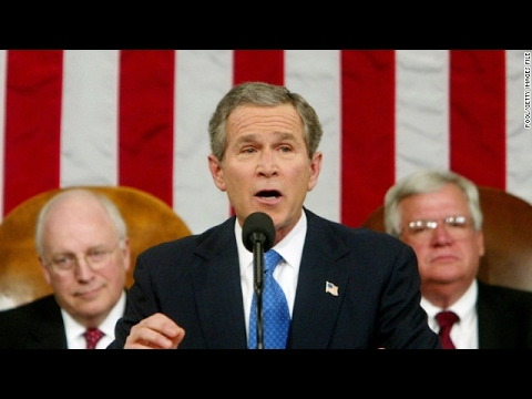 State Of The Union Address 2003