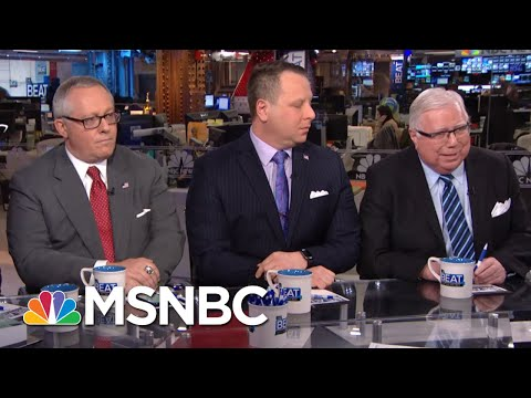 Key Mueller Witnesses