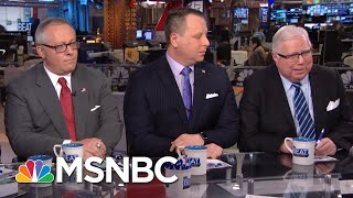 Key Mueller Witnesses On Broken Relationship With Roger Stone   The Beat With Ari Melber   MSNBC