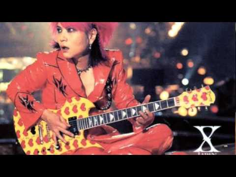 X-Japan - Tears (with Lyrics)
