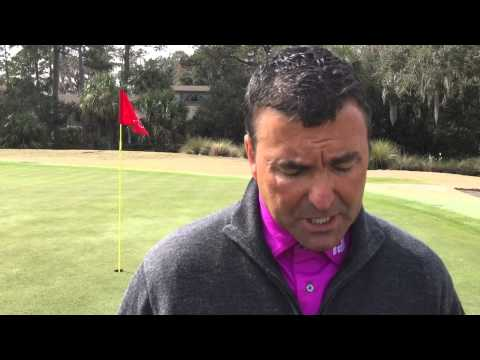 Golf Tip | Hitting the Ball in Cold Weather; Tracy's Hot Hands