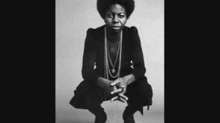 Nina Simone - The Look Of Love REMIX
