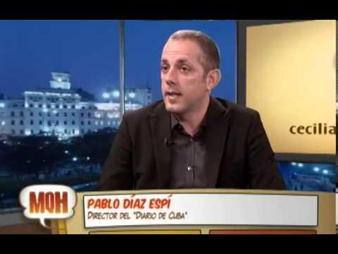 Bilderesultat for Pablo Diaz Espi Cuba