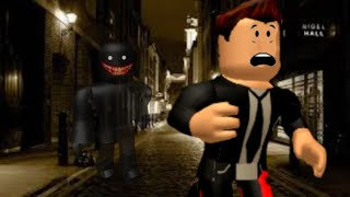 The Haunted Hotel Roblox