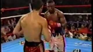Chavez vs Taylor - Round 12 - El mejor de todos los tiempos