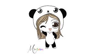 رسم فتيات انيمي كيوت Mp3