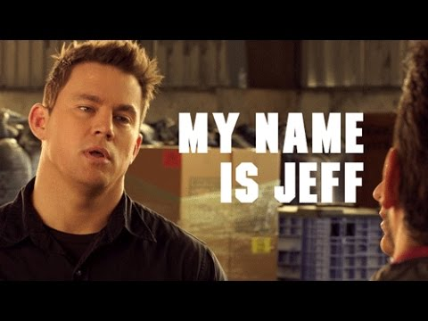 my name is jeff slow motion youtube. Black Bedroom Furniture Sets. Home Design Ideas