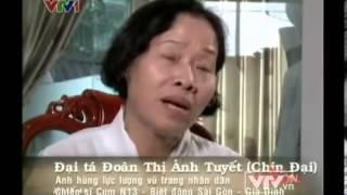 Phim tài liệu Biệt động Sài Gòn  Tập 8 Đường về chiến thắng