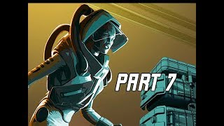 CRACKDOWN 3 Gameplay Walkthrough Part 7 -  (PC Let