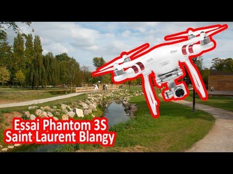 Base Nautique de Saint Laurent Blangy
