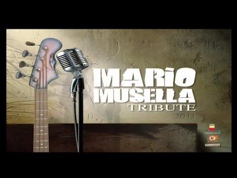 Artisti Vari - Mario Musella Tribute 2011
