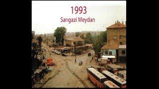 İSTANBUL / SANCAKTEPE / SARIGAZİ / YENİDOĞAN / ESKİ GÖRÜNTÜLERİ 2008
