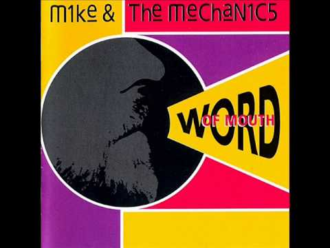 Mike & The Mechanics - Get Up