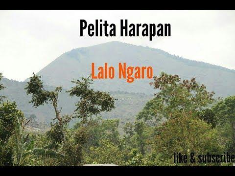 Sasak Lombok Lalo Ngaro - PELITA HARAPAN