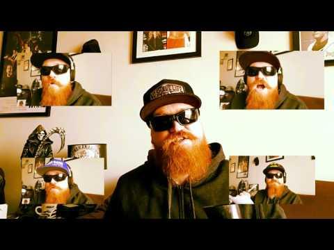 LIFEBLOOD - A Viking Drinking Song