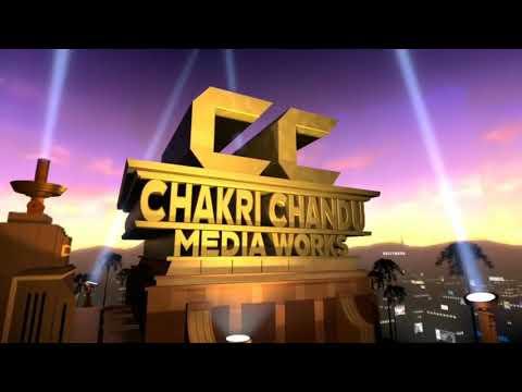 20th Century Fox intro version of Chakri Chandu Media Works