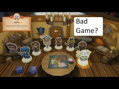 Rezrog - I dislike this game |
