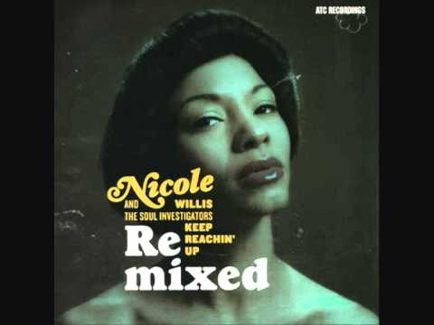 Nicole Willis & The Soul Investigators - Feelin Free (Aaron Jerome Remix)