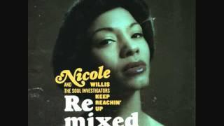 Nicole Willis & The Soul Investigators - Feelin Free (Aaron Jerome Remix)